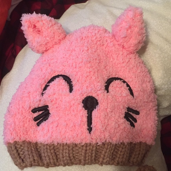 unknown Other - Baby hat and neck warmer